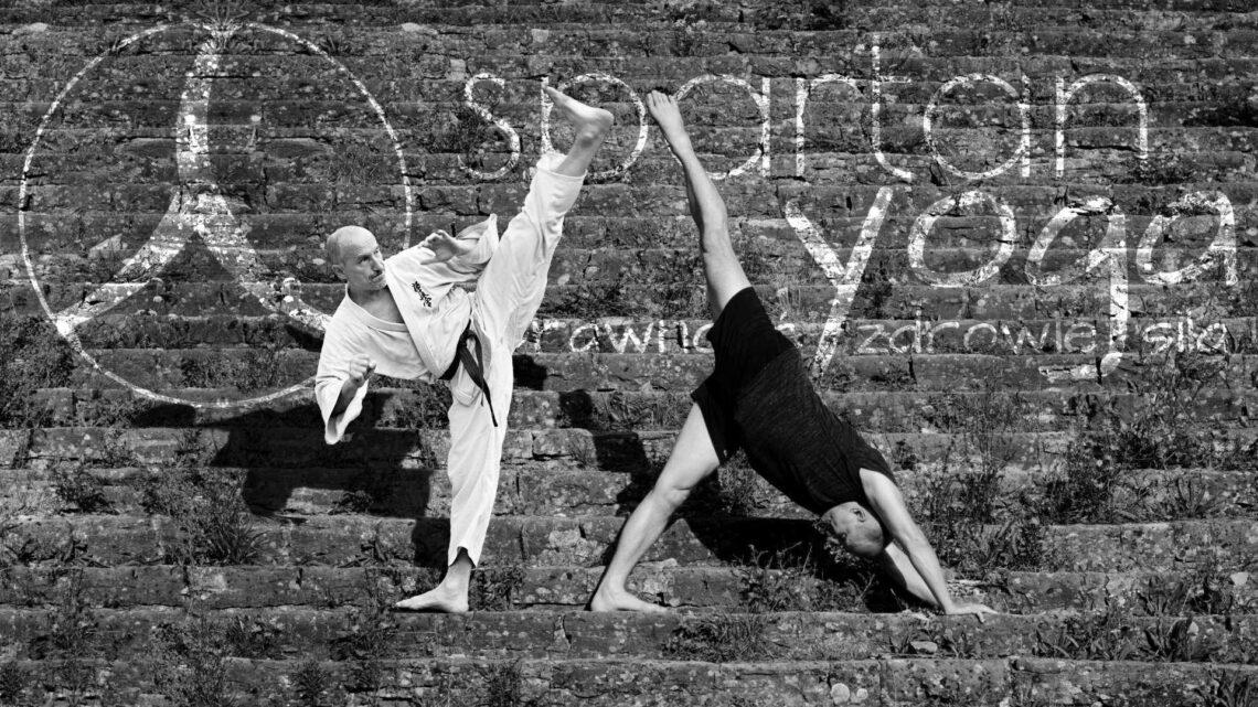Spartan Yoga - nowa strona