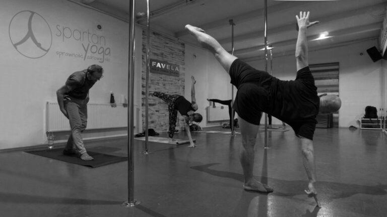 Zmiany w zajęciach i na stronie Spartan Yoga